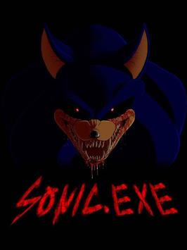 Sonic exe wallpapers for android apk download sonic exe wallpapers poster thecheapjerseys Choice Image