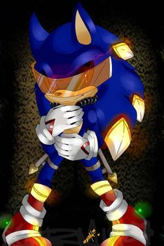 Sonic Exe Wallpapers For Android Apk Download