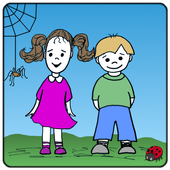 Rita's tales for children icon