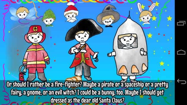 Rita's tales screenshot 5