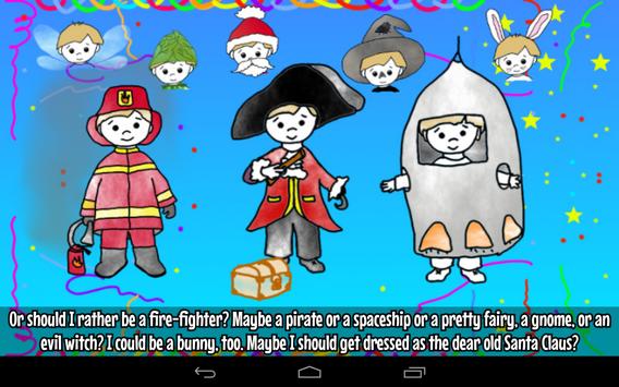 Rita's tales screenshot 9