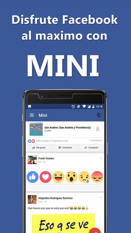 facebook new version apk