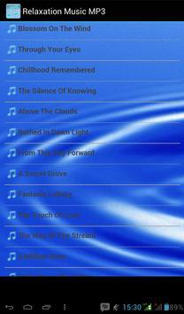 Relaxation Music screenshot 1