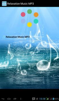 Relaxation Music screenshot 2