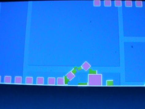 Square Go! poster
