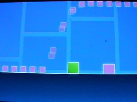 Square Go! screenshot 1