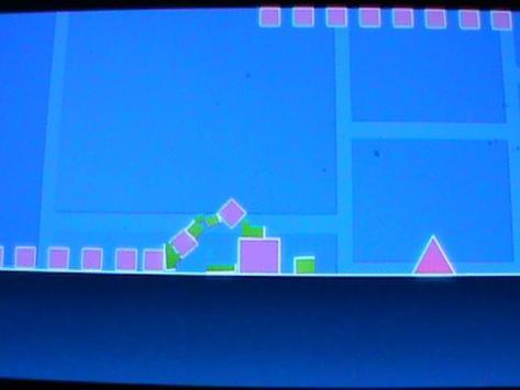 Square Go! screenshot 2