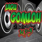 lagu gomloh mp3 icon