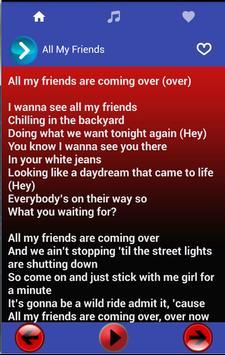 New Jacob Sartorius Song & Lyrics screenshot 2