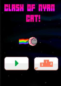 Clash of Nyan poster