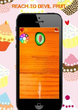 Long hand game screenshot 1