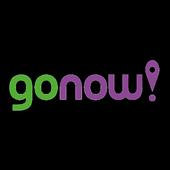 go now! icon