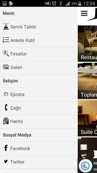 Nippon Hotel Taksim - İstanbul apk screenshot