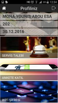 Nippon Hotel Taksim - İstanbul for Android - APK Download