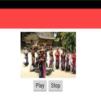 Koleksi Lagu Medan apk screenshot