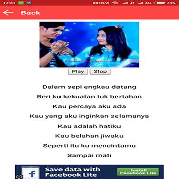 Lagu GGS Back to School 2017 apk screenshot