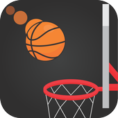 Dunk Hit and Shot icon