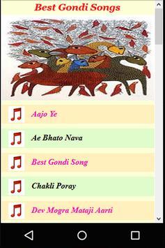 Best Gondi Songs poster
