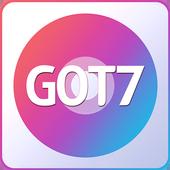 케이팝 for GOT7 (갓세븐) icon