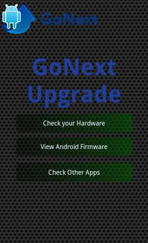 Upgrade for Android™ Go Next screenshot 6