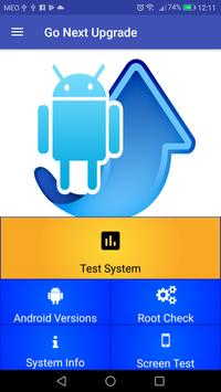 Upgrade for Android™ Go Next screenshot 14