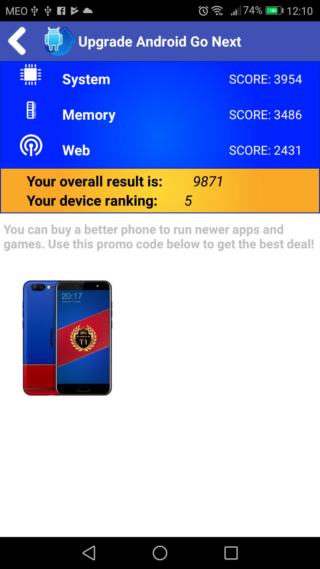 Upgrade for Android™ Go Next for Android - APK Download