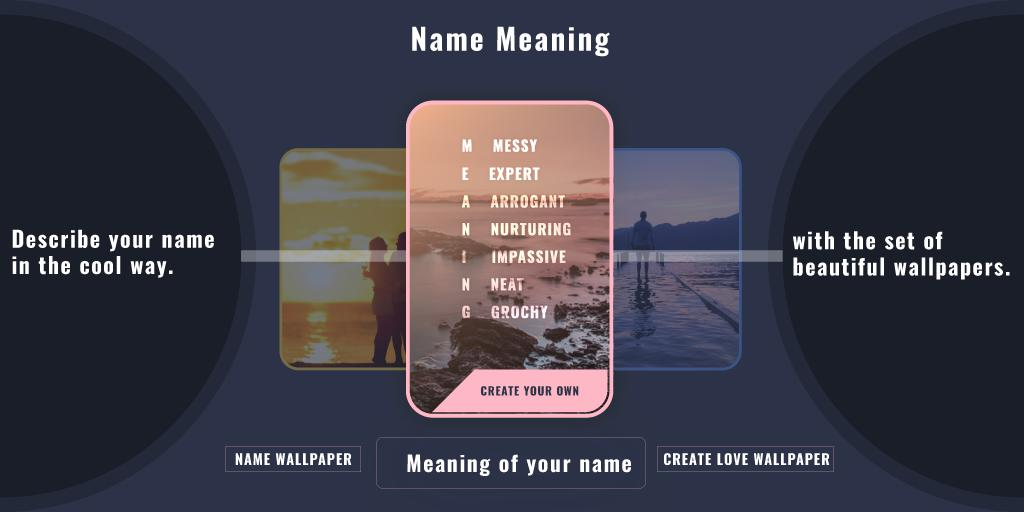 Name Meaning For Android Apk Download