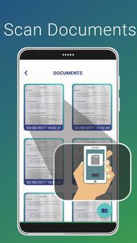 QR Code, Bar Code & Document Scanner apk screenshot