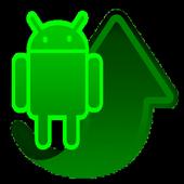 System Information Go Next! icon