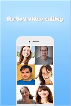 Free Video Call Software poster