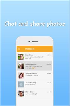 Free Video Call Software apk screenshot