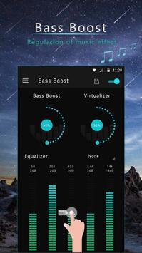 Bass Booster apk screenshot