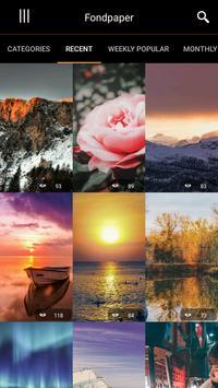 4K HD Wallpapers and Backgrounds Fondpaper screenshot 4