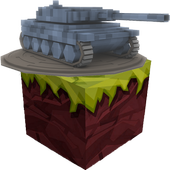 Craft Tanks for MCPE icon