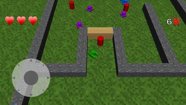 Craft Tanks for MCPE screenshot 8