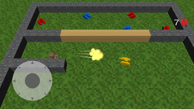 Craft Tanks for MCPE screenshot 3