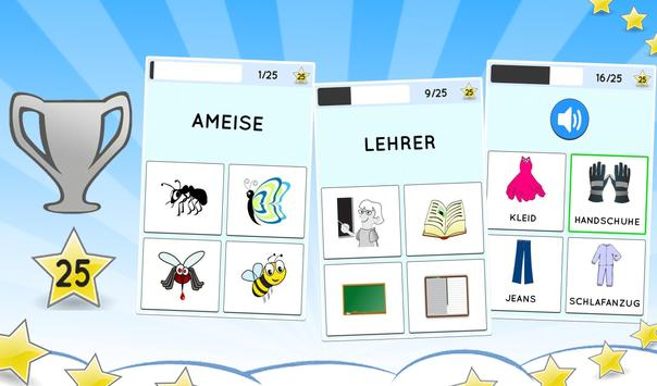 Deutsch für Anfänger: Kinder-Erwachsene kostenlos APK-Download ...