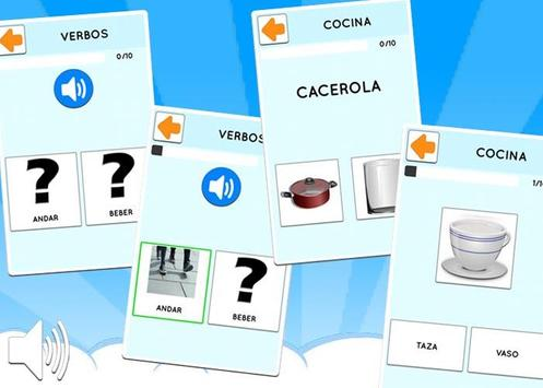 Learn Spanish free for beginners: kids and adults screenshot 10