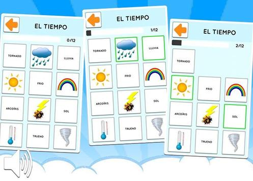 Learn Spanish free for beginners: kids and adults screenshot 11