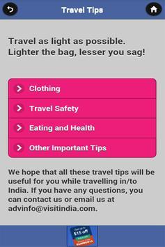 VisitIndia.com@Primosoft screenshot 6