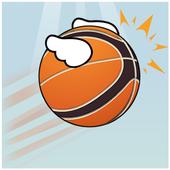 Flappy Basket Dunk icon