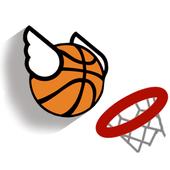 Flappy Dunk Ball icon