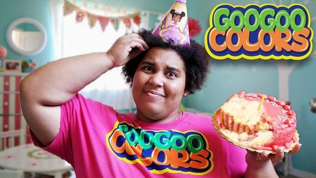 Goo Goo Colors screenshot 1
