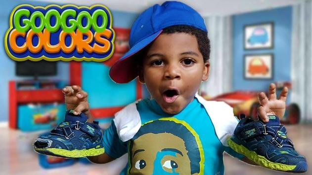 Goo Goo Colors screenshot 2