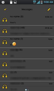 listen sms theme apk download   free personalization app