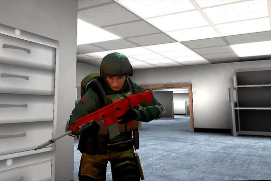 Guide for Bullet Force poster