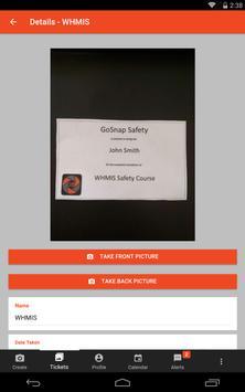 GoSnap Safety screenshot 10
