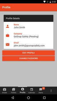 GoSnap Safety screenshot 4