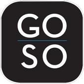 GoSocial. icon