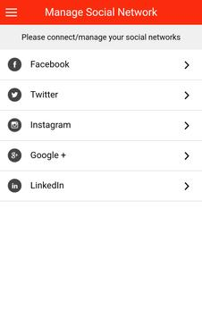Let's Gosociall apk screenshot